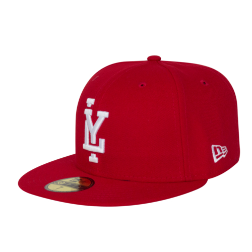 Бейсболка New Era 59FIFTY SCA